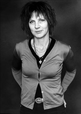 Marianne Sällström
