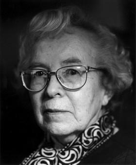 Ulla Olin