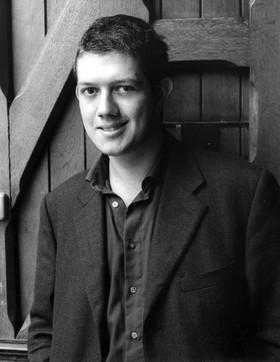 Nicholas Fearn