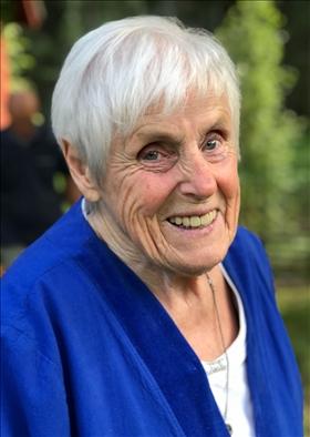Elsie Johansson