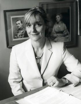 Julia Hamilton
