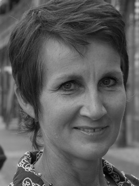 Gunilla Lindeberg
