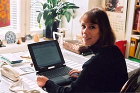 Monica Braw