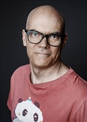 Jörgen Gassilewski