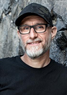 Mattias Norberg