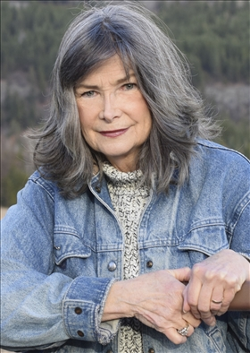 Delia Owens