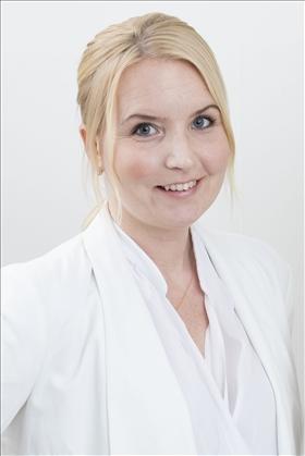 Veronica Hedberg