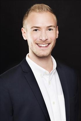Ludvig Kullander