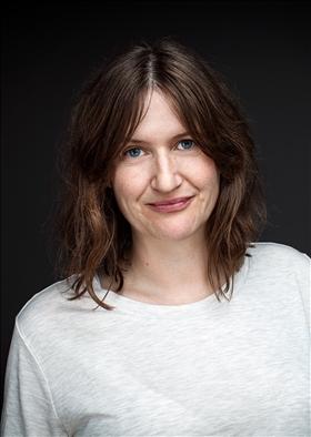 Anna Lindsten