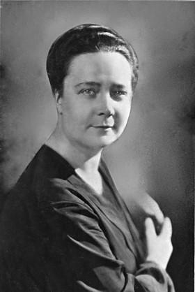 Dorothy Sayers