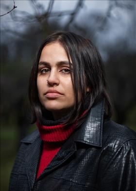 Lizette Romero Niknami