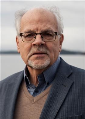 Lars Borgnäs