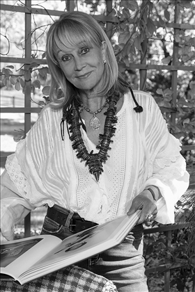 Lisen Stibeck