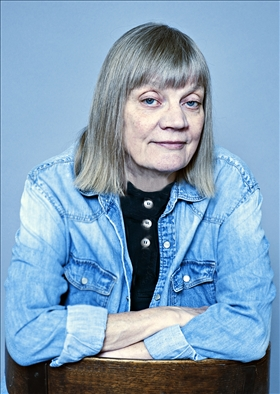 Gun-Britt Sundström