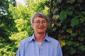 Ingrid Olausson
