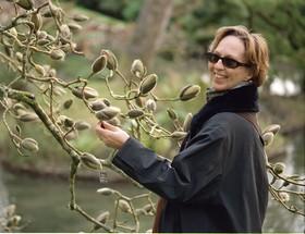 Ann-Marie Åsheden
