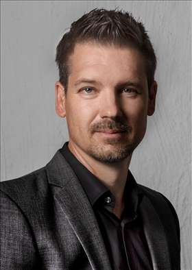 Magnus Lindwall