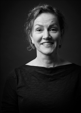 Annika Edestrand