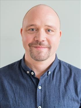 Björn Hagberg