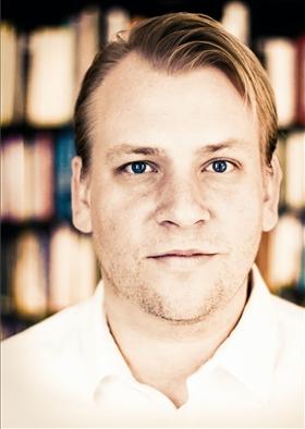 Oskar Degard