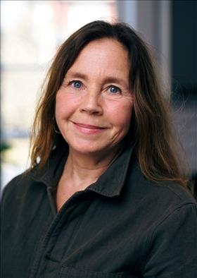 Malin Bergström