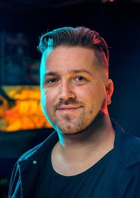 Jonas Källberg