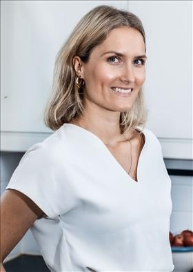 Camilla Sirén