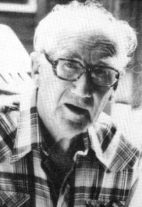 Erik Hjalmar Linder