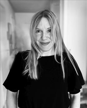 Anna Sahlée