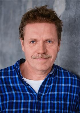 Bengt Fredrikson