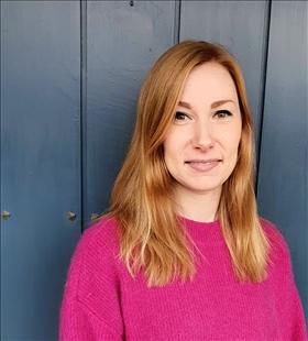 Kajsa Hallström