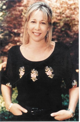 Stephanie Gertler