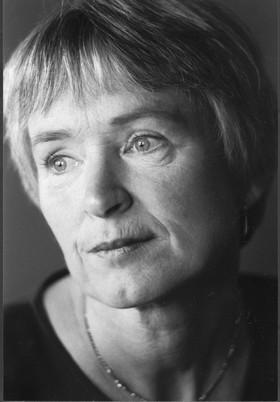 Margaret Skjelbred