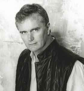 John Burdett