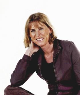Pia Nordström