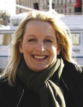 Annika Jonsell