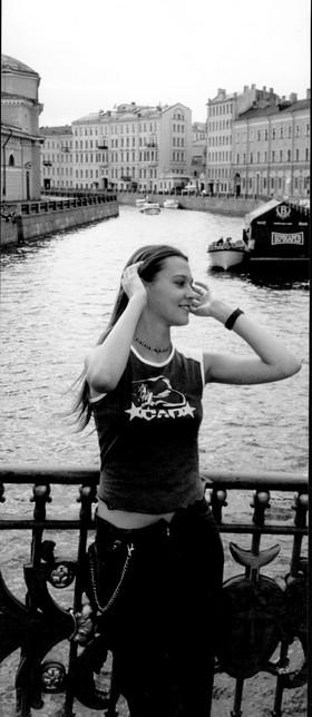 Irina Denezjkina