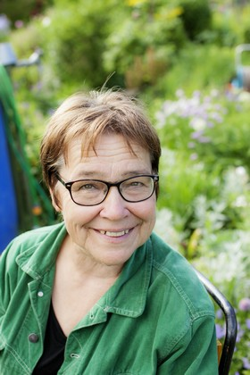 Lena Israelsson