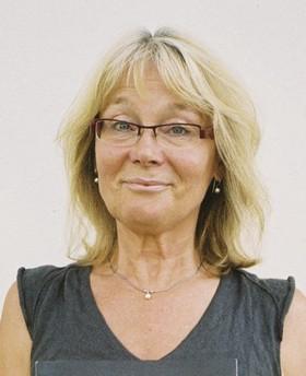Ingrid Sommar