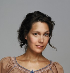 Caroline Salzinger