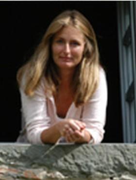 Marika Stolpe