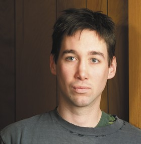Matthew McIntosh