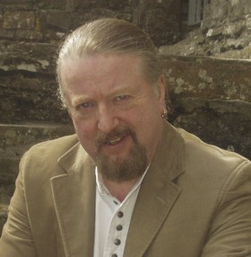Patrick Dunne