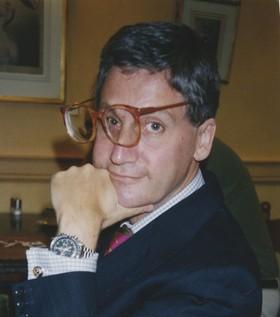Rickard Fuchs