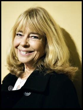 Eva Halldinger