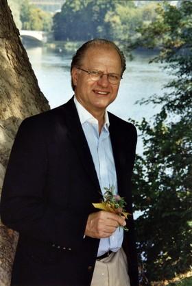 Karl-Erik Norrman