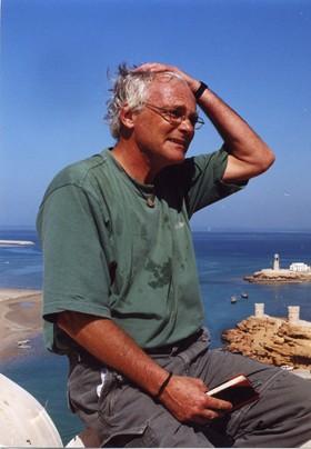 Björn Holm