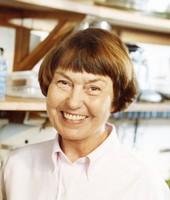 Margit Eliasson