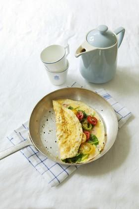 Paulúns GI-frukost