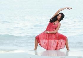 Yoga - Passion och närvaro